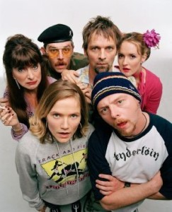 spaced-cast
